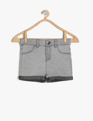 Shorts i denim