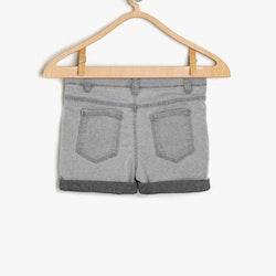 Shorts i denim