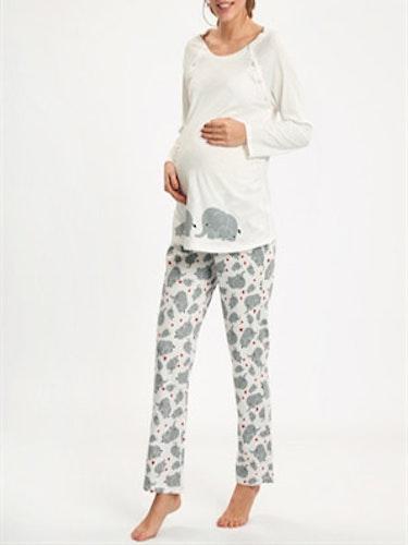 Mamma pyjamas