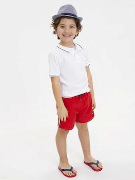 Pojkar Shorts
