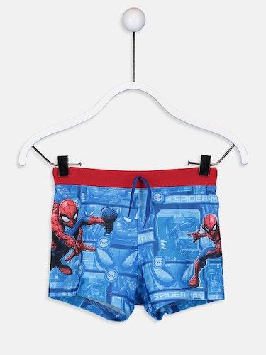Spiderman Badbyxa