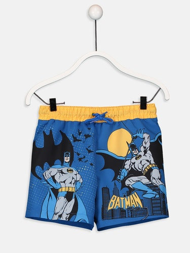 Boys 'Batman Sea Shorts
