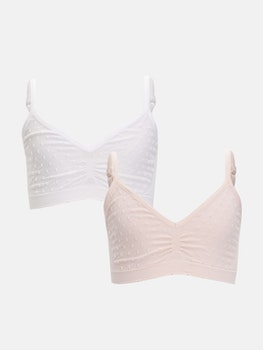 2-pack Bustier