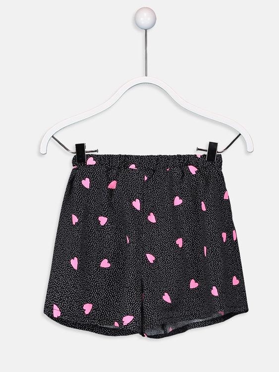 Viskos shorts