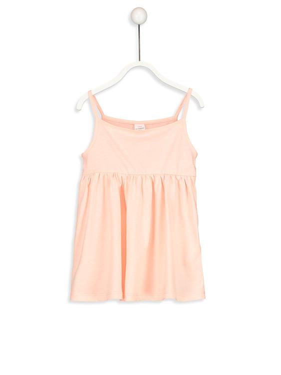 2-pack klänning i bomull