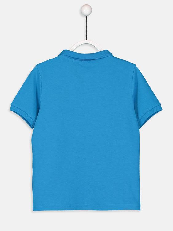 bomull T-Shirt