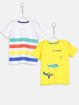 2-pack T-shirt