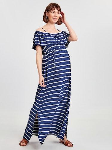 Mamma klänning