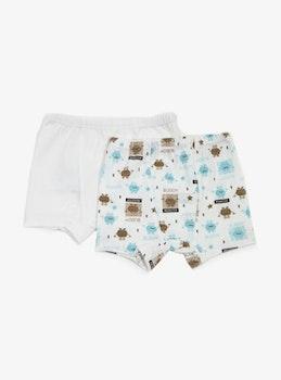2-pack shorts