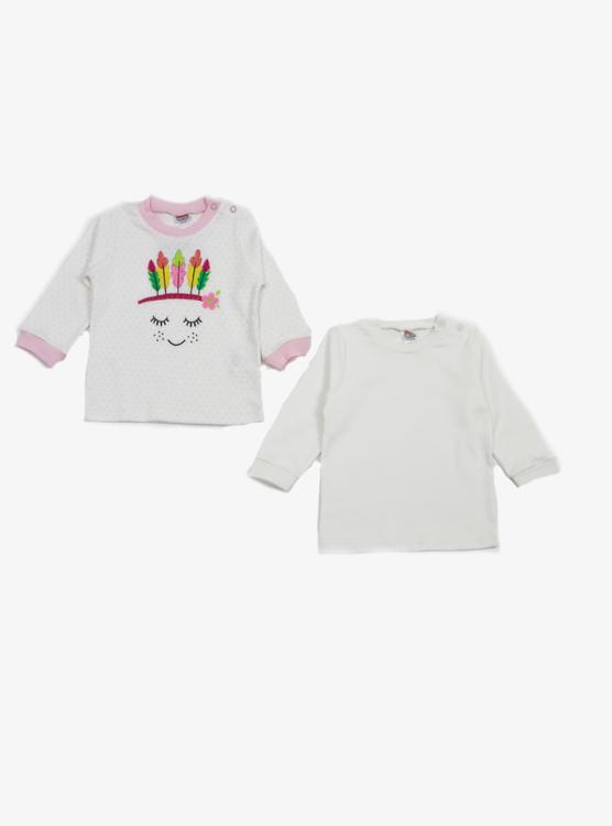 2-pack tröja