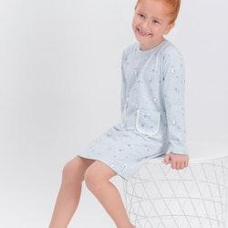 Pyjamas i bomullsmix