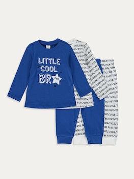 4-delat pyjamasset