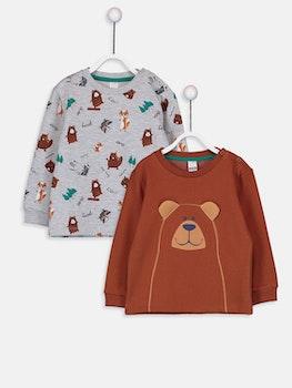 2-pack sweatshirt