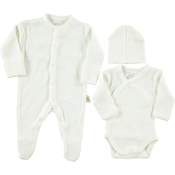 3-pack new baby set