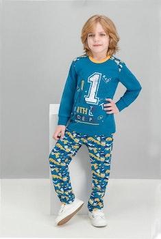Bomulls Pyjamas