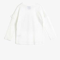 Frozen sweatshirt med tryck