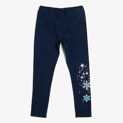Frozen leggings med tryck