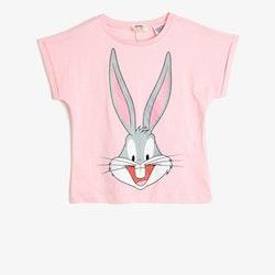 Bugs Bunny T-shirt i bomull