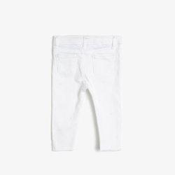 Mönstrade jeans