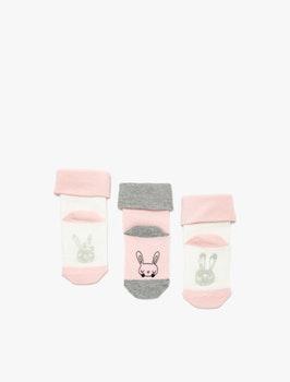 3-pack strumpor