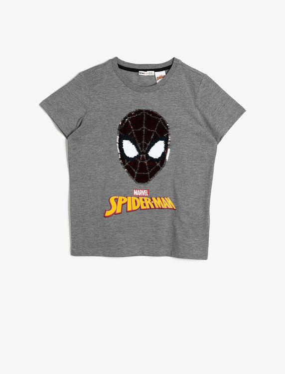 Spiderman T-shirt
