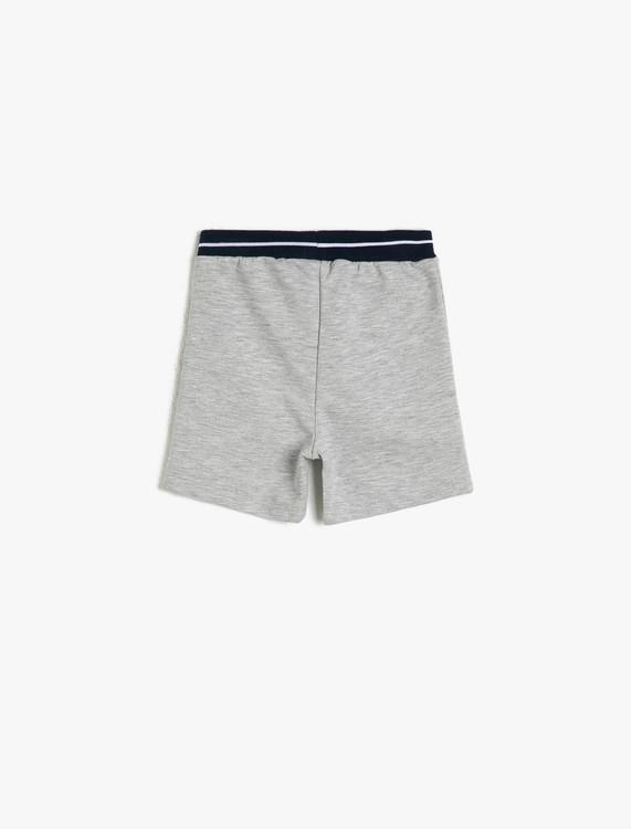 Sweatshirtshorts