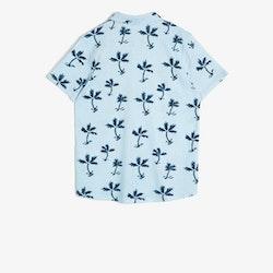 Bomullsskjorta