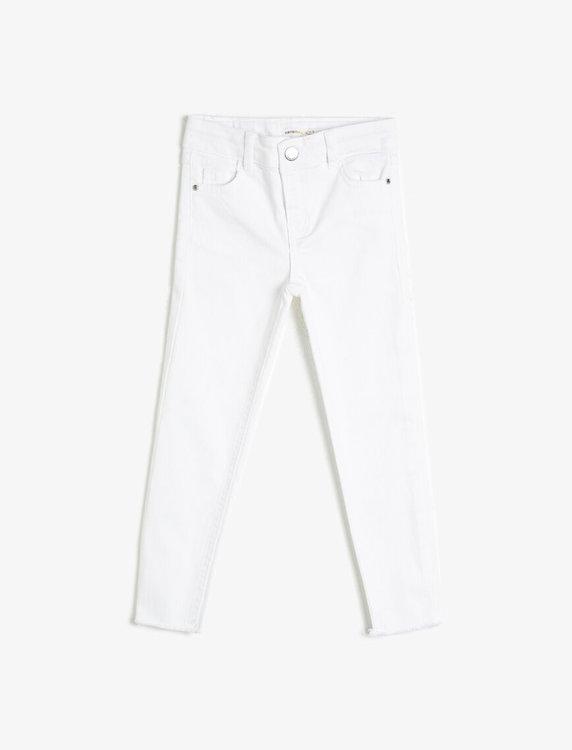 Super Soft Skinny Fit Jeans