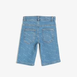 Comfort Stretch Jeansshorts