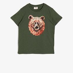 T-shirt i bomull