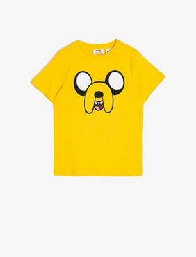 Cartoon Network T-shirt