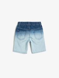 Super Soft Slim Fit Shorts