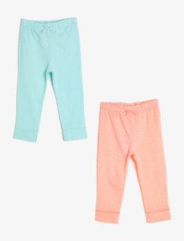 2-pack leggings