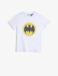 Batman & Superman T-shirt
