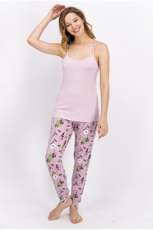 Pyjamasset-och-morgonrock