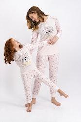 Mamma dotter pyjamas