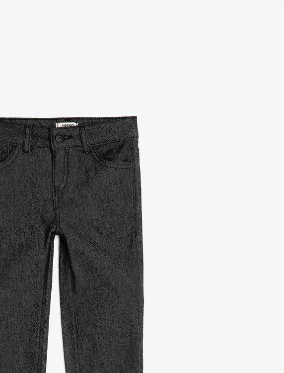 Comfort Stretch Slim Fit Jeans