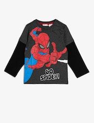 Spiderman Topp