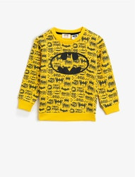 Batman Sweatshirt