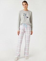 Disney Pyjamas med topp och byxa