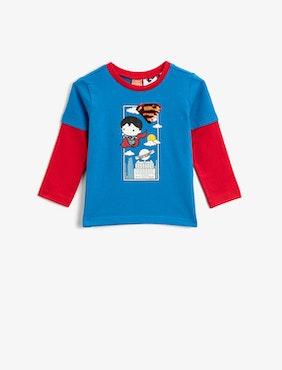Superman Bomullstopp