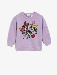 Powerpuff Girls Sweatshirt
