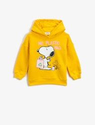 Snoopy Huvtröja