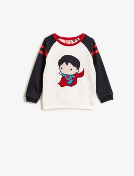 Superman Sweatshirt