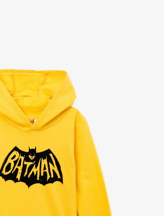 Batman Huvtröja i bomull