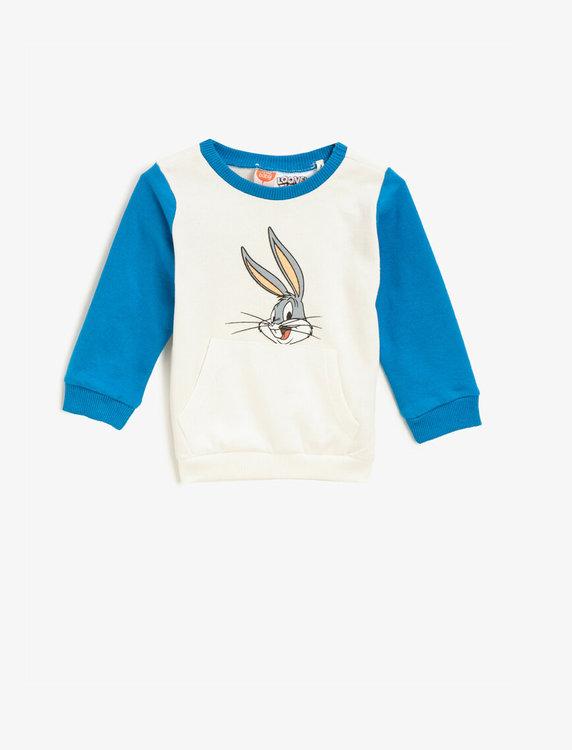 Bugs Bunny Sweatshirt
