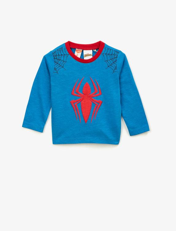 Spiderman Bomullstopp