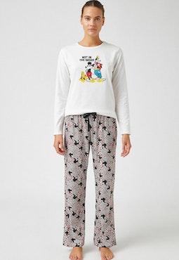 Mickey Mouse Pyjamas