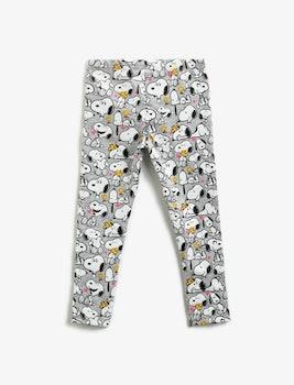 Snoopy leggings