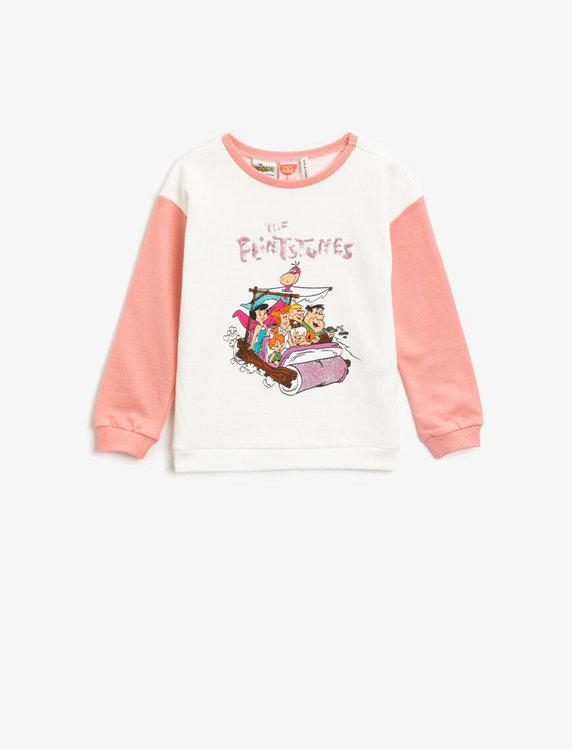 The Flintstones Sweatshirt